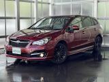 インプレッサスポーツ ハイブリッド 2.0 i-S アイサイト 4WD ナビ パドルシフト ETC ...