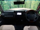 ランドクルーザー70 ピックアップ 4.0 4WD