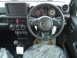 ジムニー XC 4WD DSBS LED クルコン セキュリティ