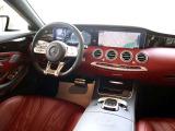 Sクラスカブリオレ AMG S63カブリオレ 4マチック プラス 4WD 赤幌/赤革
