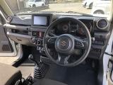 ジムニー XC 4WD 5速MT TVナビ Bカメラ クルコン ETC 禁煙車