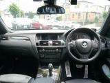 X3 xドライブ35i 4WD