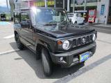 ジムニー XL スズキ セーフティ サポート 4WD ナビTV 2カメラドラレコ 被害軽減ブレーキ