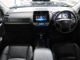 ランドクルーザープラド 2.7 TX Lパッケージ ブラックエディション 4WD
