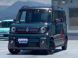 スペーシアギア ハイブリッド(HYBRID) XZ 4WD