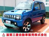 ジムニー クロスアドベンチャー XC 4WD