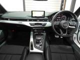 A5 2.0 TFSI クワトロ スポーツ Sラインパッケージ 4WD