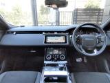 レンジローバーヴェラール Rダイナミック 2.0L D180 ディーゼル 4WD