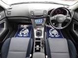 レガシィツーリングワゴン 3.0 R スペックB 4WD