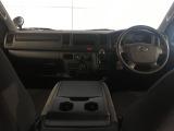 ハイエースバン 3.0 DX ロング ハイルーフ GLパッケージ ディーゼル  4WD