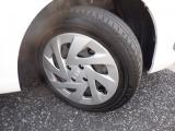 タイヤの溝も確認できます!