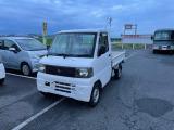 ミニキャブトラック 楽床ダンプ 4WD 電動式低床ダンプ 4WD