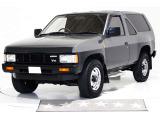 テラノ 3.0 R3M 4WD 4WD 3ドア サンルーフ 新品タイベル交換済