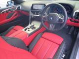 8シリーズ 840d xドライブ Mスポーツ ディーゼル 4WD