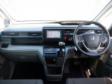 ステップワゴン  福祉装置付車