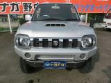 ジムニー XG 4WD APIO仕様 既存ワンオーナー車