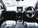 ランドクルーザープラド 4.0 TX 4WD