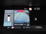 【MOD付きアラウンドビュー】全周囲型アラウンドビューモニターにはMOD(移動物検知)も付いて車庫入れも安心楽々ですね。