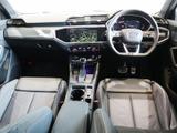 Q3 35 TDI クワトロ Sライン ディーゼル 4WD
