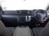 NV350キャラバン  福祉装置付車
