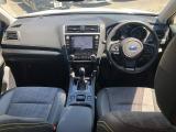 レガシィアウトバック 2.5 エックスブレイク 4WD