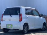 ピノ E FOUR 4WD 4WD シートヒーター 電動格納ミラー