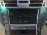 LS600h 4WD 4WD 純正ナビフルセグTV バックカメラ