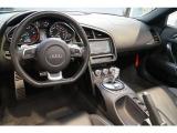 R8スパイダー 5.2 FSI クワトロ 4WD レザーPKG2 カーボンシグマ タイヤ4本新品