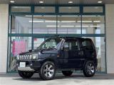 ジムニー クロスアドベンチャー XC 4WD 本革シート
