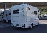カムロード キャンピング バンテック コルドリーブス 2WD キャンピングカー