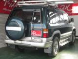 ビッグホーン  3.1 ハンドリングbyロータス 4WD