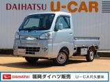 ハイゼットトラック  EXT 4WD