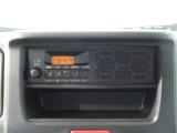 純正ラジオチューナー装備