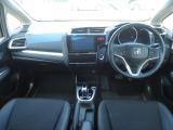フィット 1.5 ハイブリッド Lパッケージ 4WD