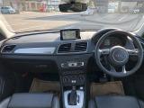 Q3 2.0 TFSI クワトロ 180PS 4WD