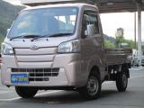 ハイゼットトラック スタンダード 農用スペシャル 4WD 5速マニュアル エアコン パワステ