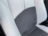フロントシートも綺麗です☆