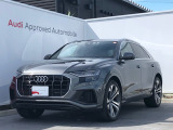 Q8 55 TFSI クワトロ 4WD debut package