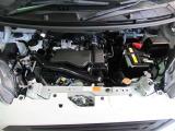 タンク 1.0 X S 4WD