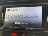 【フルセグ対応SDナビ】純正ダイアトーンナビです☆音楽の再生・録音はもちろんテレビ・DVDの視聴もOK!!