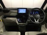 デイズルークス X 助手席スライドアップシート 4WD