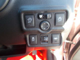 アイドリングストップ車で低燃費です♪