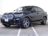 X6 xドライブ35d Mスポーツ ディーゼル 4WD