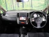 ティーダ 1.5 15M FOUR 4WD