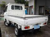 ハイゼットトラック エアコン パワステ スペシャル 4WD タイミングチェーン