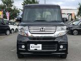 N-BOXカスタム G Lパッケージ 4WD