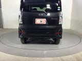 タントカスタム X スタイルセレクション 4WD