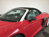 Audi R8 Spyder V10 performance5.2FSI quattro Stronic