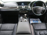 LS600hL 4WD