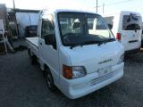 サンバートラック TB 4WD 4WD 車検整備含 軽トラック MT エアコン